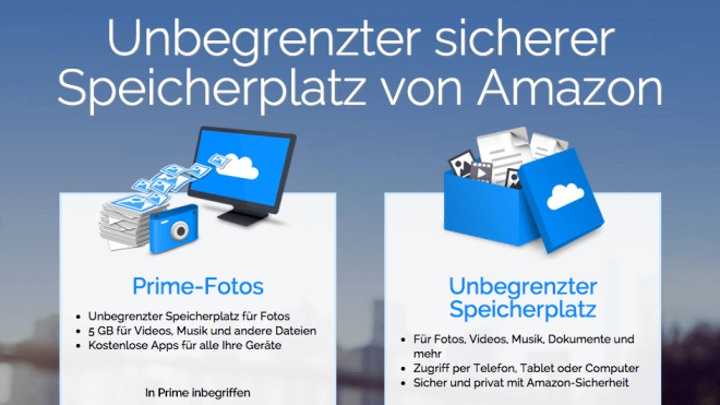 Amazon unlimited now stopped in Germany - rclone forum