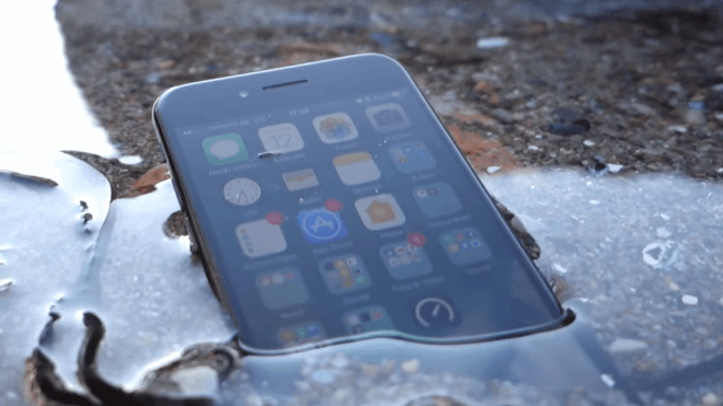Smartphone, Apple, Iphone, iPhone 7, Alexander Böhm