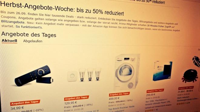 Entfernungsmesser Hagebau : Amazon herbst angebote: auch tag 2 mit vielen guten tages deals