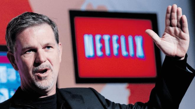 Netflix: Streamingdienst plant Billig-Version mit weniger Inhalten