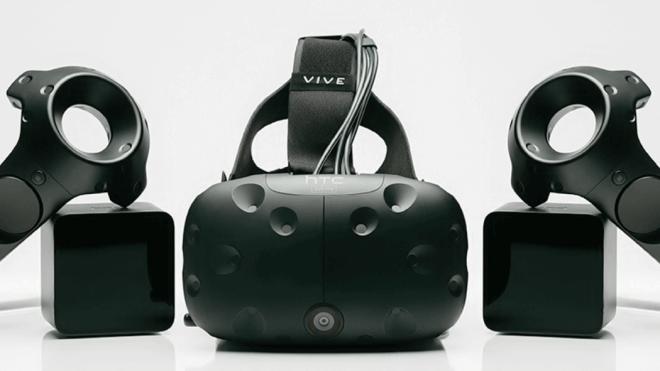 Vive Standalone: HTC plant ein eigenständiges VR-Headset