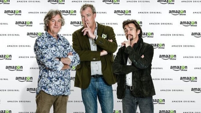 The Grand Tour Schlägt Alle Piraterie Rekorde Auch Game Of
