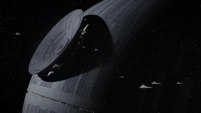 Star Wars, Kino, Kinofilm, Disney, Lutz Herkner, Rogue One, Filmkritik, Rogue One: A Star Wars Story