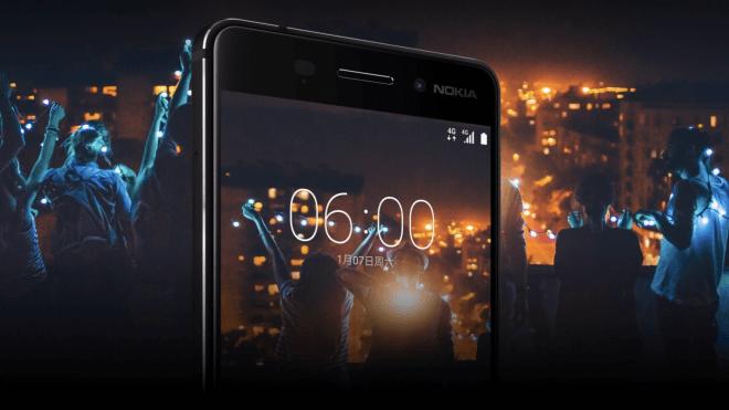 Smartphone, Android, Nokia, Werbung, Werbespot, HMD global, HMD, Nokia 6, Auftragsfertiger