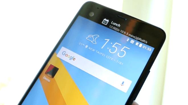 Smartphone, Htc, Spitzenmodell, HTC U Ultra, U Ultra, HTC Event
