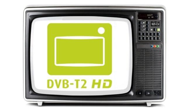 DVB-T2 Umstellung: Nächste Welle am 08. November