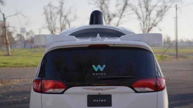 Uber soll gestohlene Technologie in Roboterauto nutzen