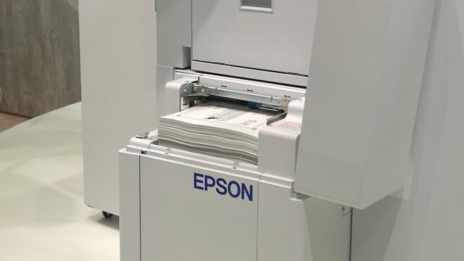 Epson Drucker Security Update Blockiert Jetzt Auch Billig Patronen