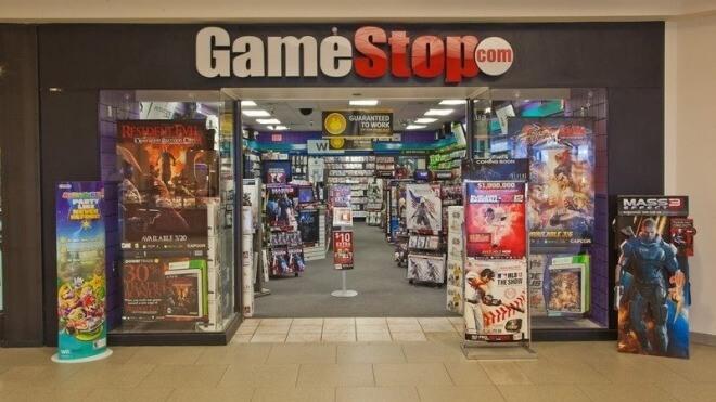GameStop Krise Vertieft Sich
