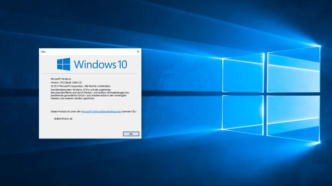 Microsoft, Betriebssystem, Windows 10, Windows, Update, Video, Test, Creators Update, Features, Funktionen, Windows 10 Creators Update, Übersicht