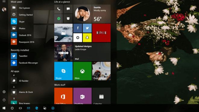 Windows 10 Updates ab sofort im März & September — Microsoft