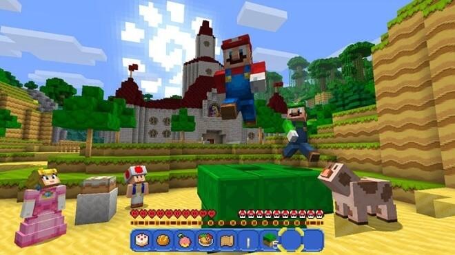 Sony Lahme Ausrede Warum PS Kein CrossPlattformSpielen Erlaubt - Minecraft spiele ps4