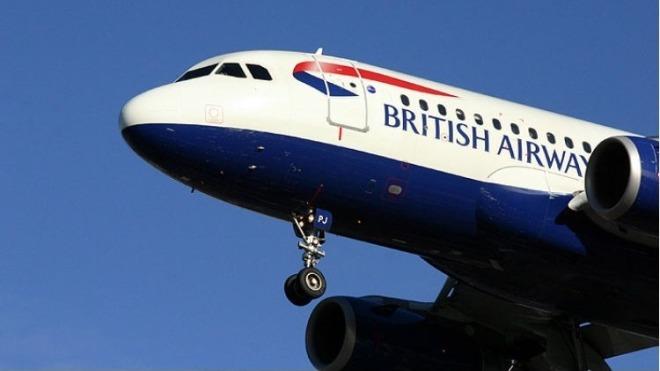Kreditkarten betroffen: Datenpanne bei British Airways