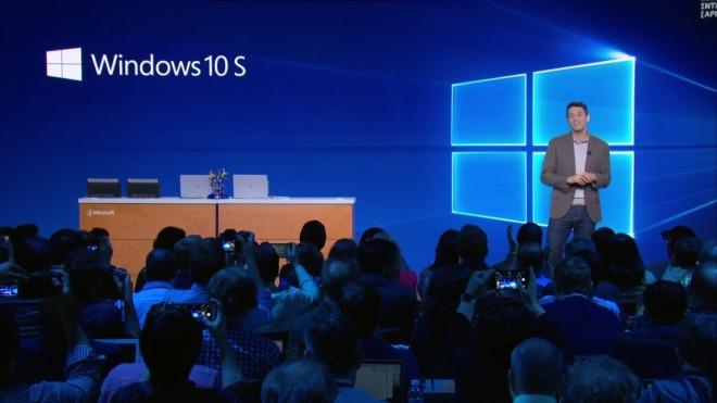 Microsoft Windows 10 S in drei Stunden gehackt