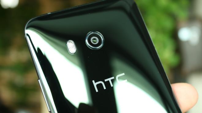 Smartphone, Android, Test, Htc, Octacore, Preis, Hands-On, Hands on, Spezifikationen, Review, Specs, Qualcomm Snapdragon 835, ANC, HTC Sense, HTC U11, Ifttt, HTC Ocean, HTC U 11, U11, Ocean, Edge Sense, Sense Companion