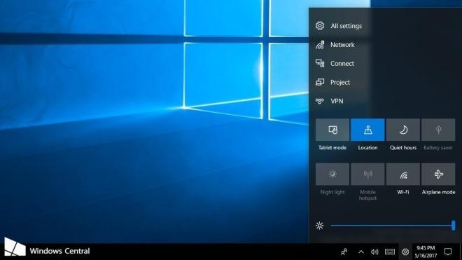 Windows 10 Fall Creators Update: Support für Version 1709