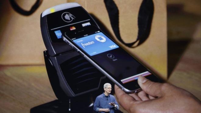 Entfernungsmesser Iphone 6 : Iphone s hack jailbreaker gelingt der zugriff auf apples nfc