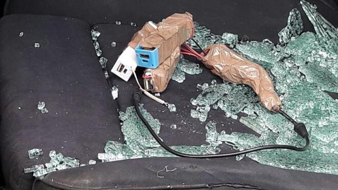 Entwarnung in Berlin-Schöneberg: Verdächtiges Auto auf Hauptstraße ungefährlich