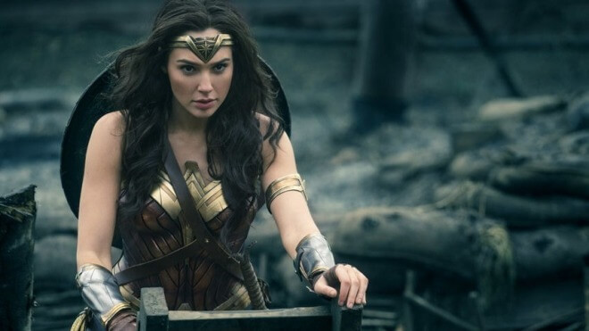 Film, Kino, Lutz Herkner, DC, Comic, Filmkritik, Wonder Women