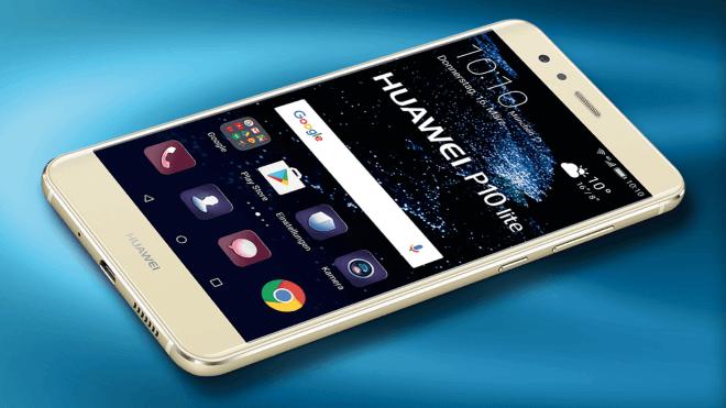 Auf der Erfolgswelle: Huawei startet 2018 einen eigenen Android App-Store