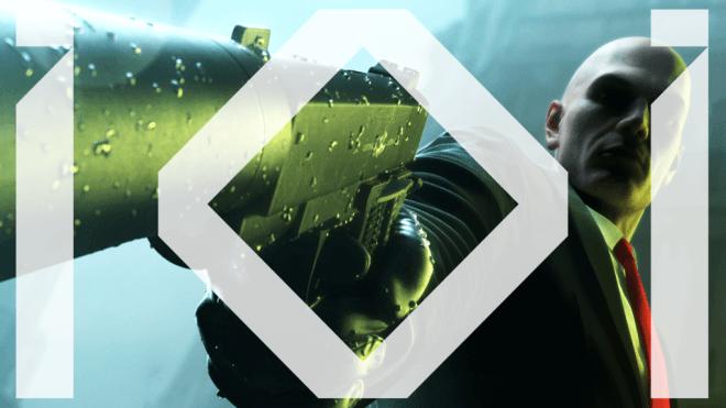 IO-Interactive trennt sich von Square Enix & nimmt die Hitman-Lizenz mit