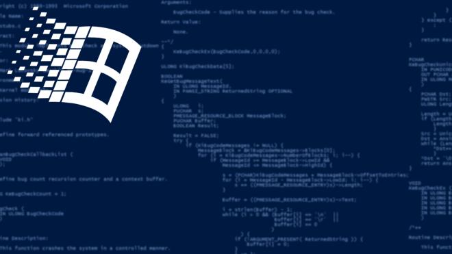 Windows 10: Teile des Quellcodes wurden unrechtmäßig veröffentlicht