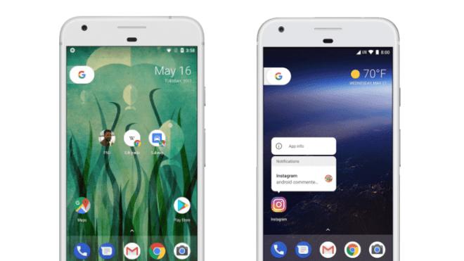 Google: Android O bereits in wenigen Wochen