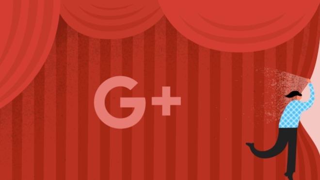 Google+ se cierra antes debido a la fuga de datos renovados
