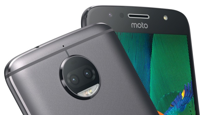 Motorola Moto G5S (Plus) offiziell vorgestellt, kommt im September