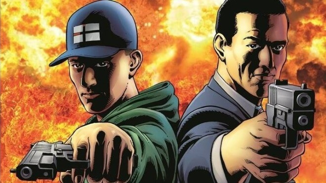 Netflix kauft Millarworld von Comic-Guru Mark Millar