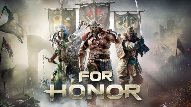 For Honor: Probe-Wochenende findet vom 10. bis zum 13. August statt