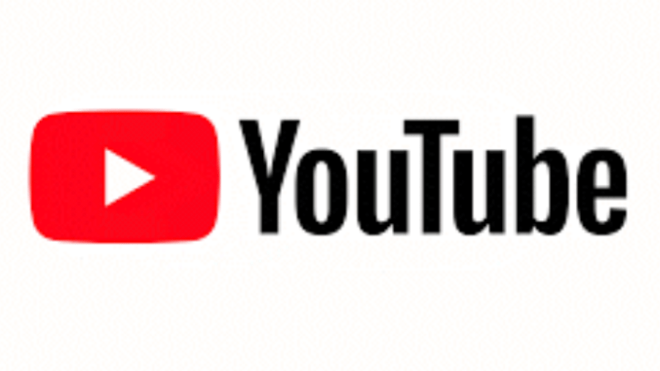 Neues Logo und responsives Design — YouTube
