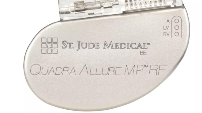 Rückrufaktion für 500.000 unsichere Herzschrittmacher