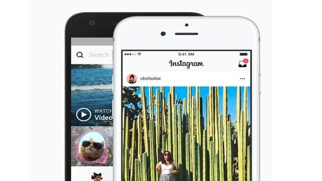 Hacker bieten Millionen sensible Datensätze von Nutzern — Instagram