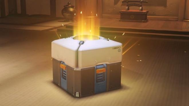 Belgische Kommission deklariert Lootboxen als Glücksspiel