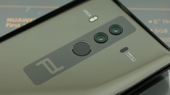 Smartphone, Huawei, Lte, Test, Design, Octacore, Hands-On, OLED, Hands on, Review, Porsche, Porsche Design, Kirin 970, Huawei Mate 10, Huawei Mate 10 Pro, Mate 10, Huawei Mate 10 Porsche Design