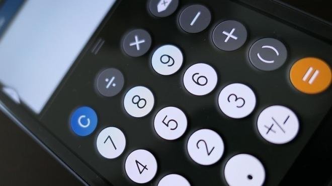 Kurioser Fehler in iOS: Unter einer Bedingung rechnet der Taschenrechner falsch
