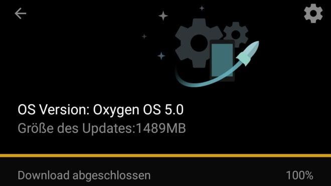OnePlus 3(T): Update auf Android 8.0 Oreo ab sofort verfügbar