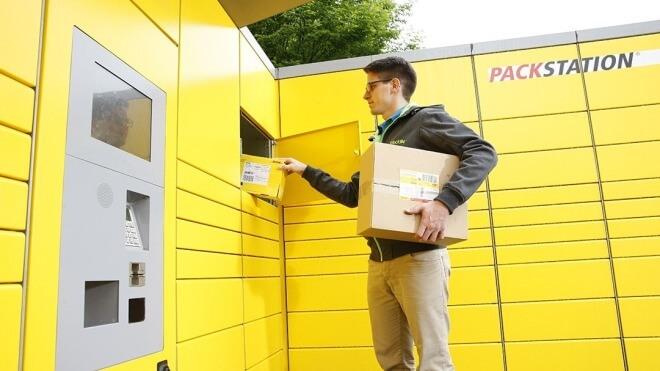 Dhl Packstation Kosten