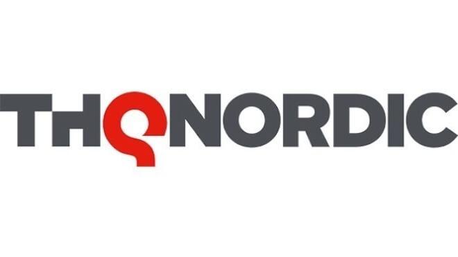 Gaming Spiele Logo Thq THQ NordicBildquelle THQ Nordic