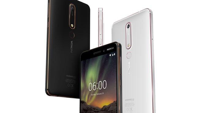 Nokia-Smartphones schicken angeblich persönliche Daten nach China