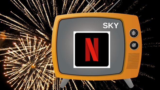 Überraschende Kooperation: Sky und Netflix tun sich zusammen
