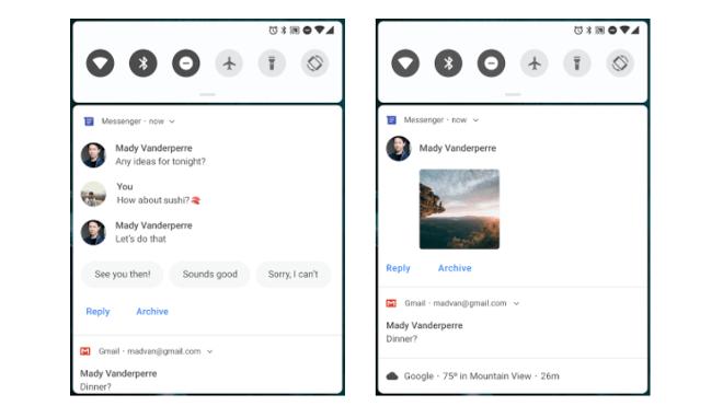 Android P: Die erste Developer Preview ist da