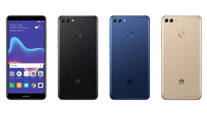 mittelklasse smartphone 2018