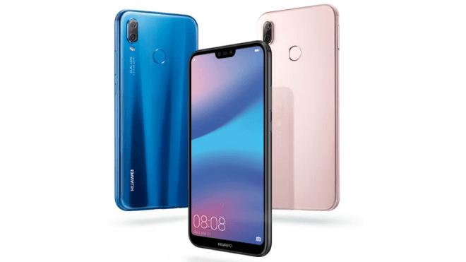 Huawei p20 nummer unterdrücken