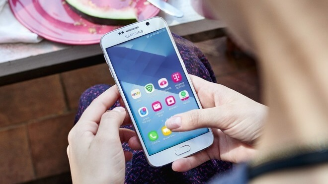 Telekom verzichtet auf Smartphone-Branding für schnellere Updates