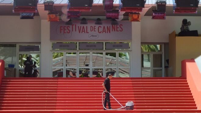 Cannes schließt Netflix-Produktionen aus Wettbewerb aus