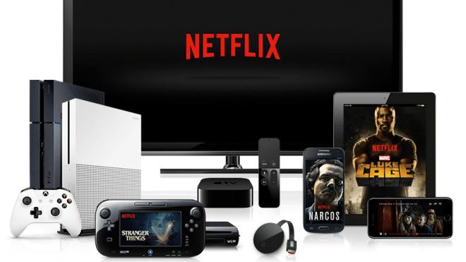 Netflix will die