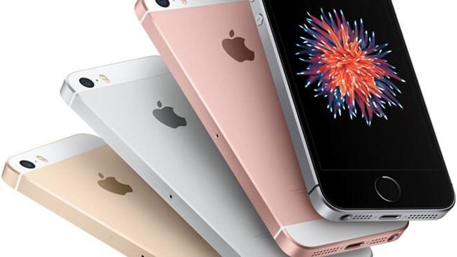 Iphone iPhone SE Apple iPhone SEBildquelle Apple
