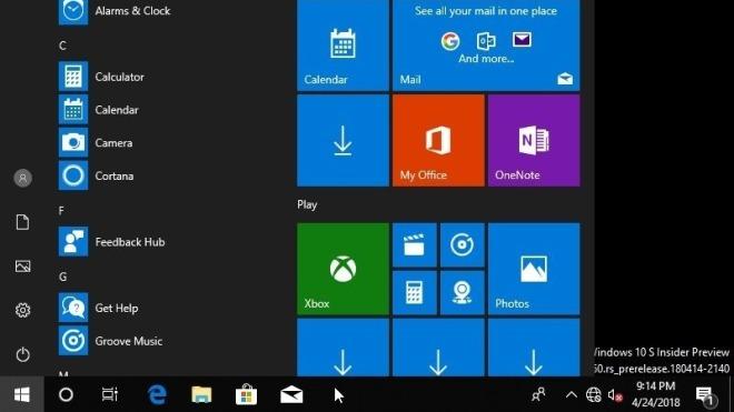 Neue kumulative Updates für Windows 10, außer für das